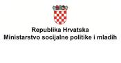 Ministarstvo socijalne politike i mladih RH